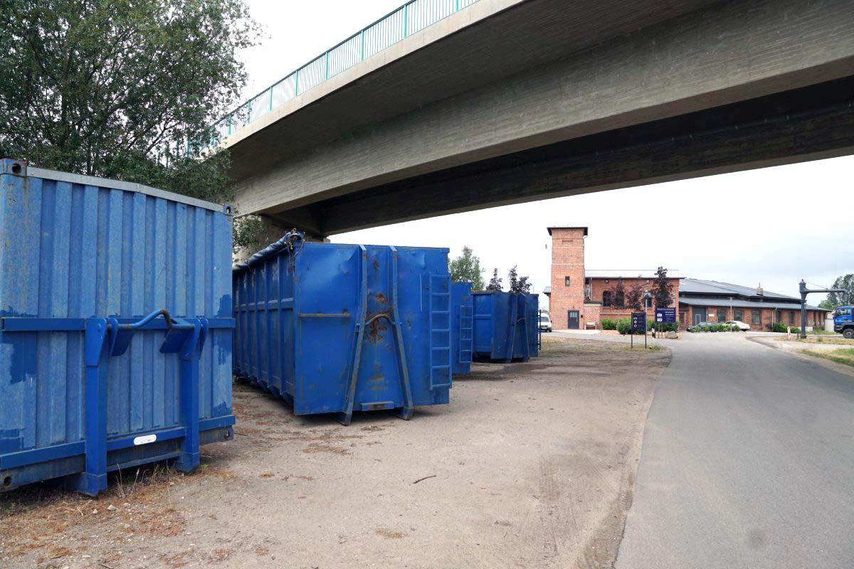 Containerdienst Cossbau (10)