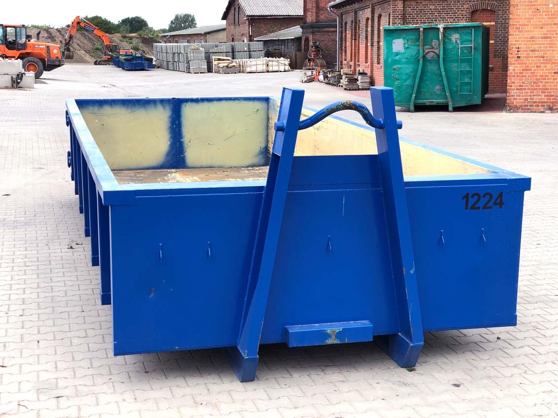 Containerdienst Cossbau (4)