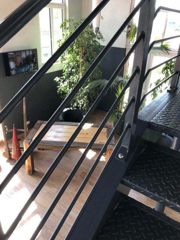 Stahltreppe (3)