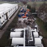 Bauvorhaben Kerzenfabrik Salzwedel